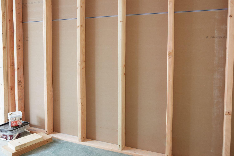 Framing & Drywall Repair and Installation