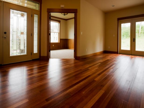 Tile and Wood Floor Services