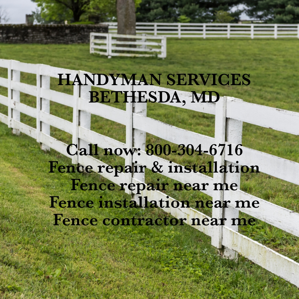 What are the benefits of hiring fence repair & installation specialists?