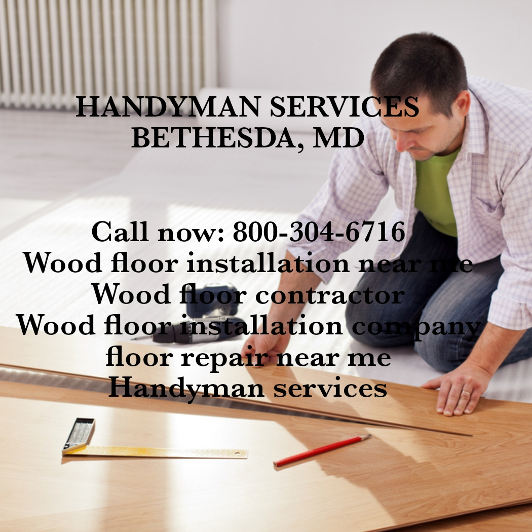 Why you should hire professional for wood floor installation?